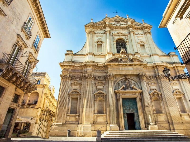 Servizio Luceverde per la città di Lecce